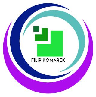 Filip Komárek logo